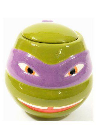 3D - Tasse Donatello, United Labels, »Turtles« im Online Shop von QUELLE Versand