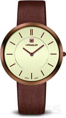 Hanowa 16-6018.31.002 - Zegarek damski - Sklep internetowy SWISS