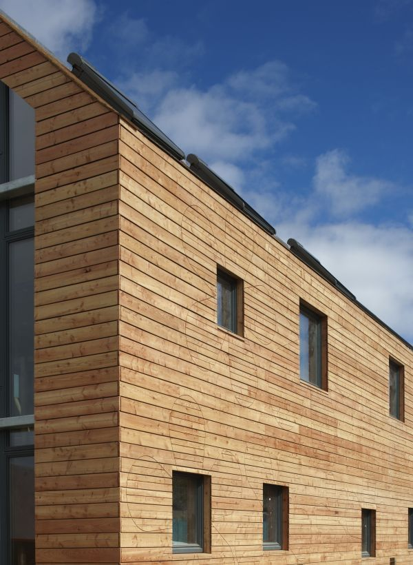17 best images about larch cedar cladding on pinterest london the building and cedar cladding
