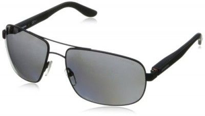 Óculos Carrera mens Ca8003S Polarized Sport Sunglasses,Matte Black,62 mm #Óculos #Carrera