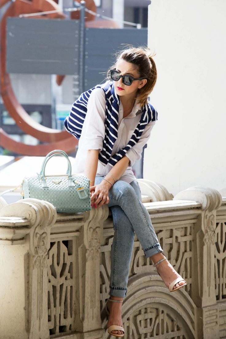 URBAN CHIC OUTFIT IDEAS – outfit of the day