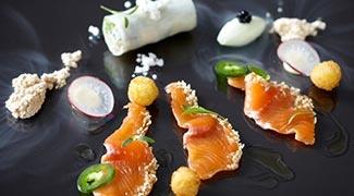 Greenhouse, Cellars Hohenort, Constantia _ worldclass fine dining