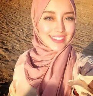 صور بنات محجبات فيس بوك Arab Girls Hijab Fashionista Beautiful Hijab