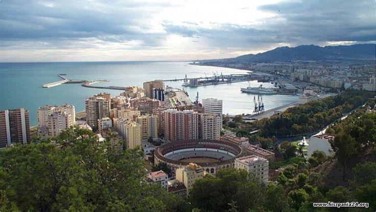 #Malaga #Hiszpania #espania http://www.przewodnik-turystyczny.com/hiszpania/malaga