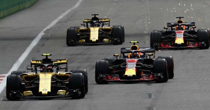 Renault Could Not Deliver Us A Victorious Engine Red Bull