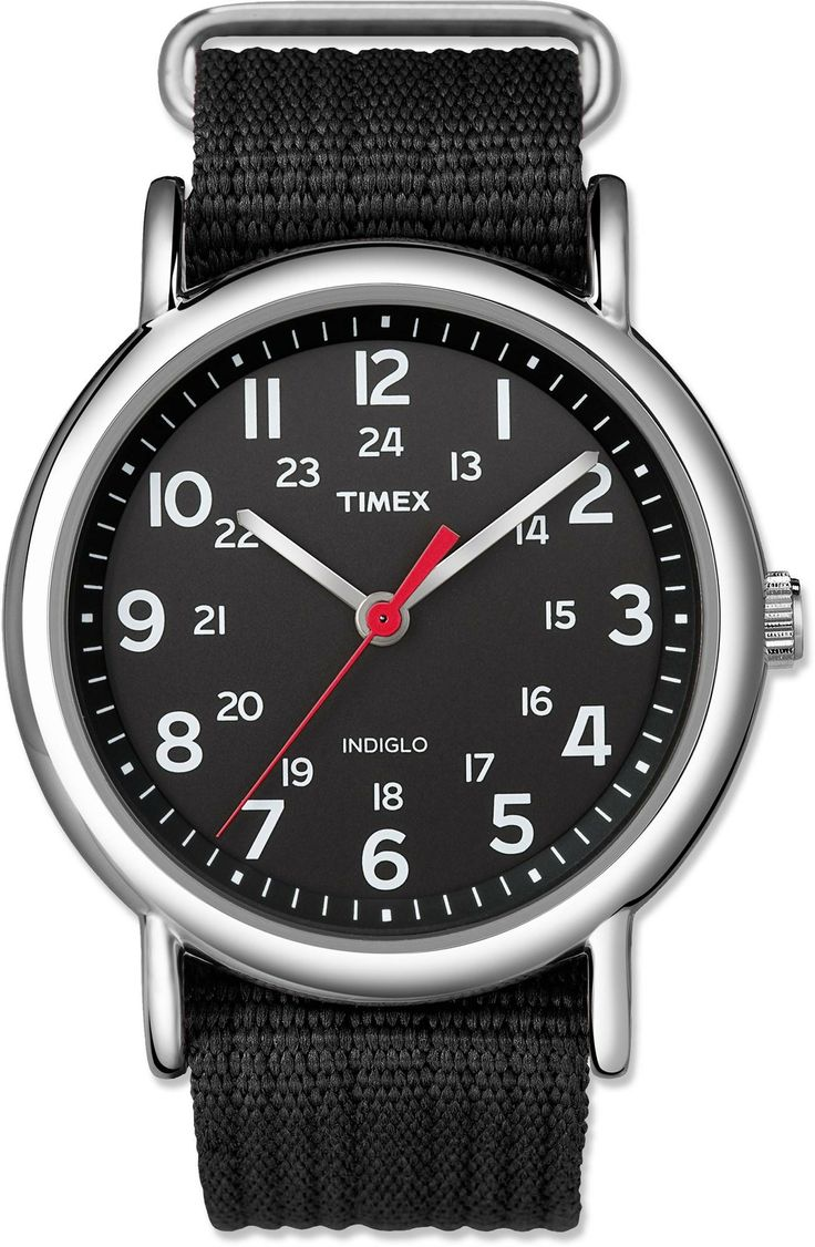 Osprey mens leather gloves - Timex Weekender Slip Thru Watch In Black Is The Ideal Accessory For A Sophisticated Casual Look This Watch Was Designed For Men And Women Of All Ages Who