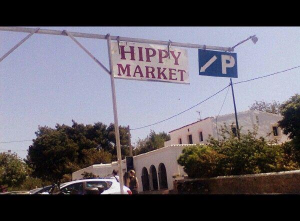 #hippymarket #hippy #ibiza #shopping