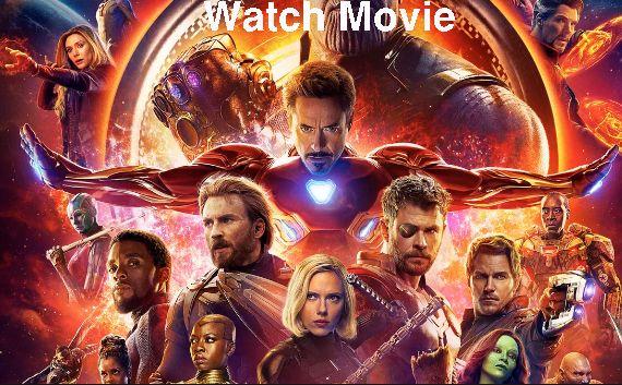 FREE downLoad ~Avengers: Endgame 2019 DvDRip FULL