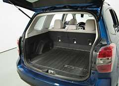 Best Cars With Cargo Capacity and Fuel Economy