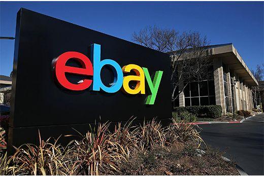 Ebay – Όλα τα προσωπικά δεδομένα σας στα χέρια των hackers!  Για αλλαγή κωδικών πρόσβασης προειδοποιεί όλους τους χρήστες, η εταιρία-κολοσσός Ebay η οποία υπέστη ίσως την μεγαλύτερη επίθεση από hackers όλων των εποχών.......