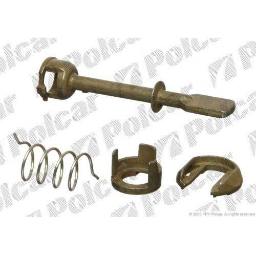 Ремкомплект личинки замка двери VW Polo / Sharan 94 -01 г.в