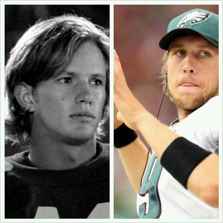 32 Best Images About Nick Foles And Philadelphia Eagles On