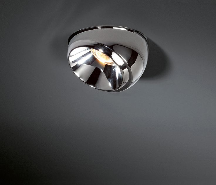 BOLSTER RECESSED 155 GU10 - Designer Spotlights from Modular Lighting Instruments ✓ all information ✓ high-resolution images ✓ CADs ✓ catalogues..