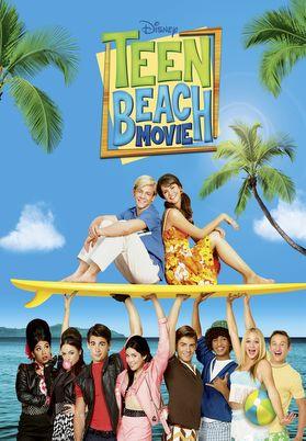 Teen Beach Movie - YouTube