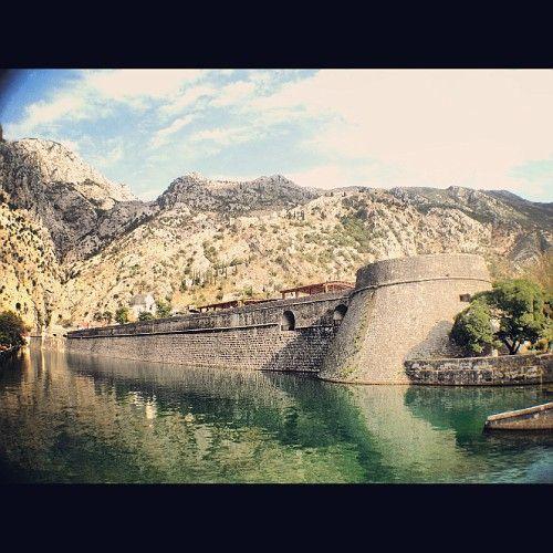 Dri Everywhere » Arquivos Montenegro: a baia de Kotor - Dri Everywhere