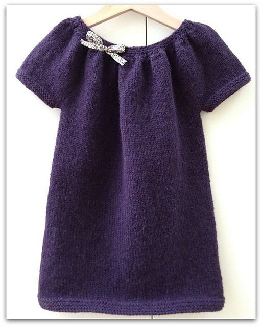 Ravelry: Pullover Kina pattern by Muriela