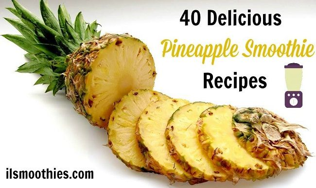 Pineapple Smoothie is a great style to get a nutrient-packed meal or snack. They tend to provide everything you want, which includes healthy fats, proteins, vegetables, and fruits, even if you're in a rush. You can load them up with nutrient dense foods and supplements to help boost your immune