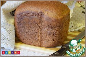 Ржаной хлеб по-норвежски - обязательно опробую его в своей ХП.