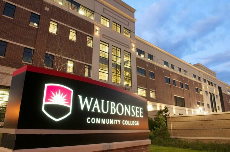 Waubonsee Community College - Apply Online, Student Login, View Campus, Pick Professors, Take a Tour and more... Access Waubonsee Community College through the secure Waubonsee Community College website.