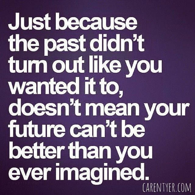 What will the future hold for you?!