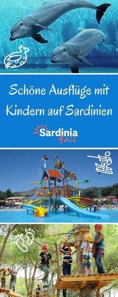Tolle Ausfluge Die Man Auf Sardinien Mit Kindern Machen Kann So