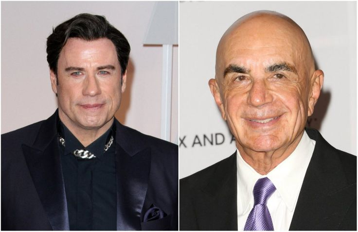 American Crime Story: The People vs. O.J. Simpson (FX-February 2, 2016) A TV drama mini-series, created by Ryan Murphy. John Travolta as Robert Shapiro. Shapiro was another pivotal member of Simpson's defense team. Fun Fact: Shapiro is one of the founders of shopping site ShoeDazzle.