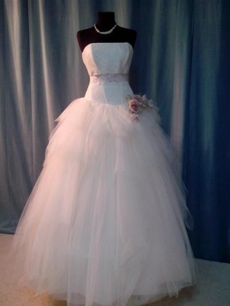 Свадебное платье юбка из лоскутков