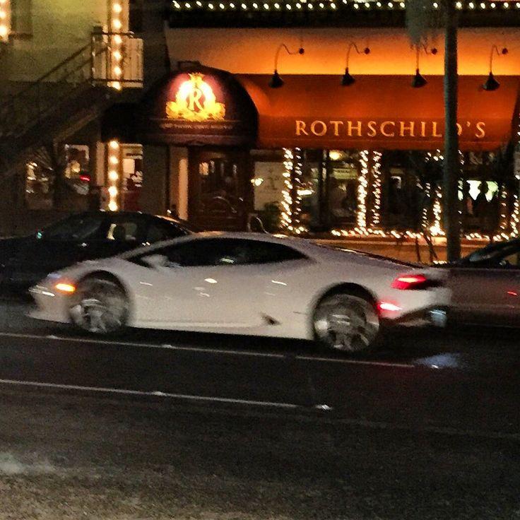 Lamborghini Huracan Pacific Coast Highway Newport Beach Ca Cars Pinterest Lamborghini