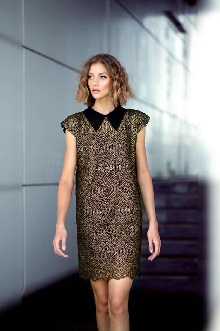 Amro Lace Dress