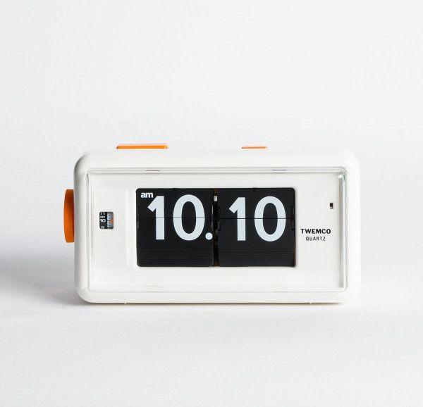 flip clock | gifts under $100