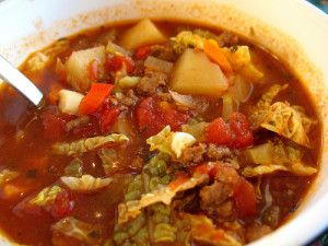 Swamp Cabbage Recipe....SO Delicious - Love, Home, and Health