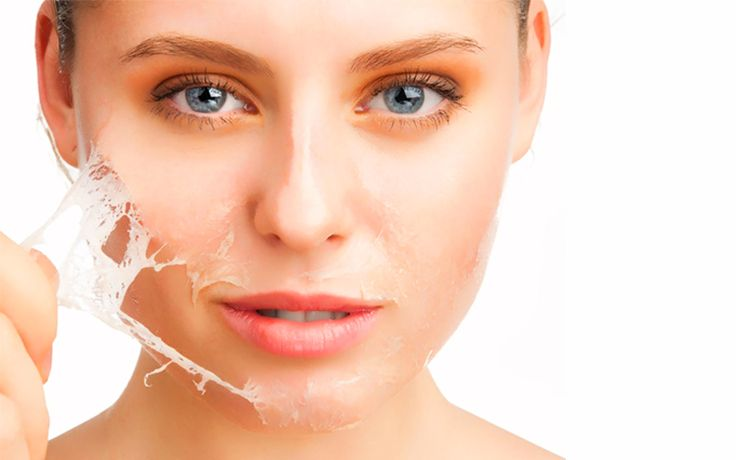 eliminar manchas de sol, manchas de acne, cicatrices, lineas de expresión y más!