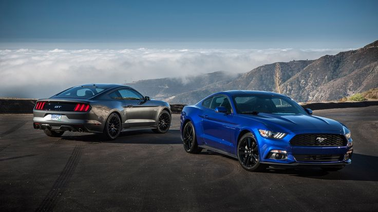Images-ford-mustang-hd - wallpaper.wiki