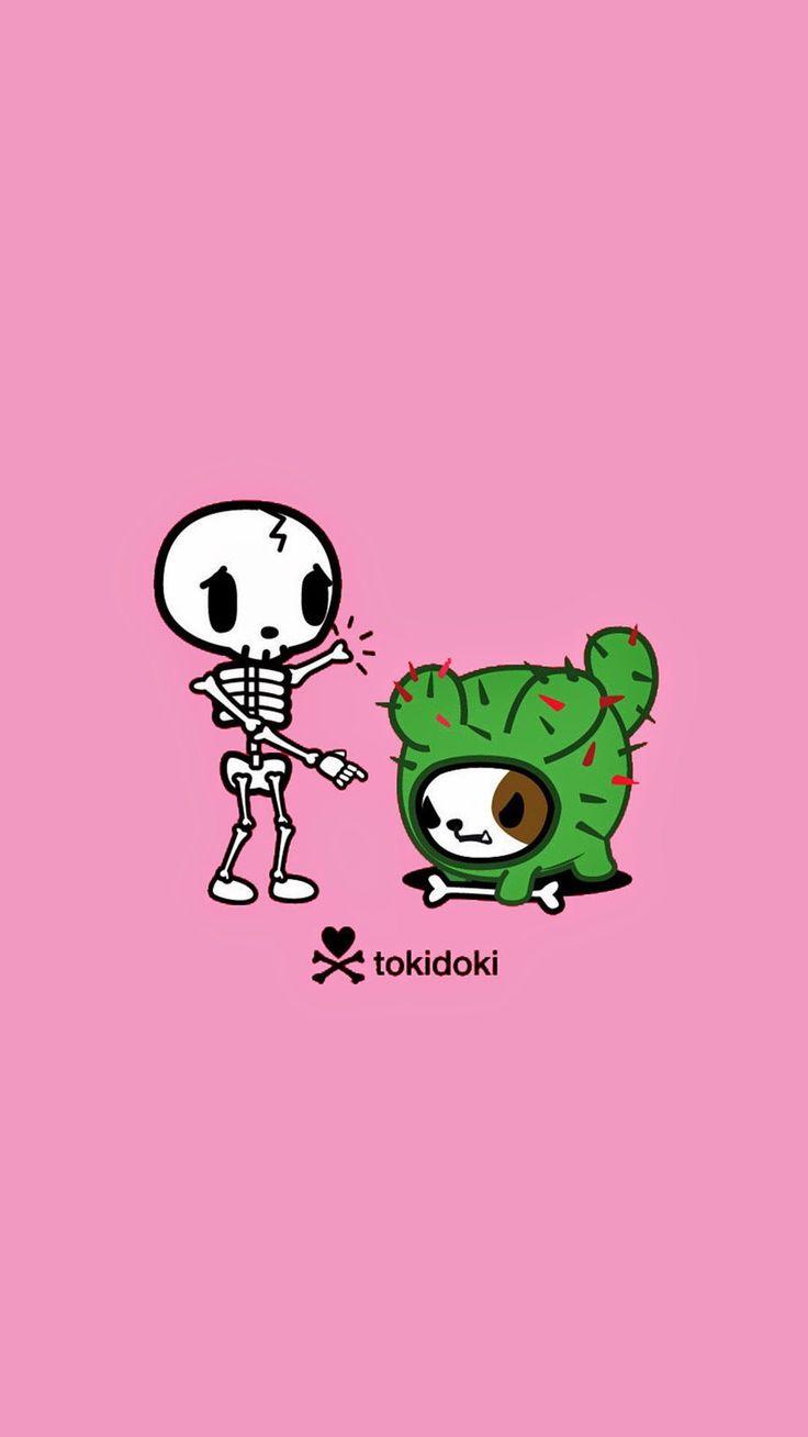 Tokidoki Sanrio Japan Walls Pinterest