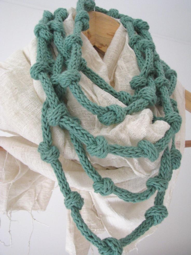 Summer necklaces   via Etsy