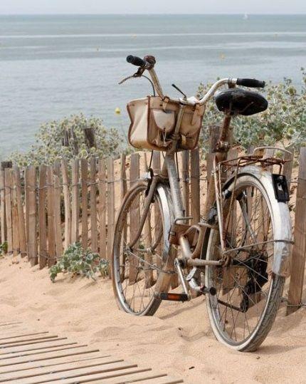 Zening life: Ride a Bycicle – Andem de Bicicleta