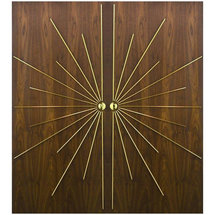 Ray Double Entry Door