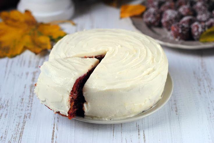 beet red velvet cake - Red velvet cooking & baking