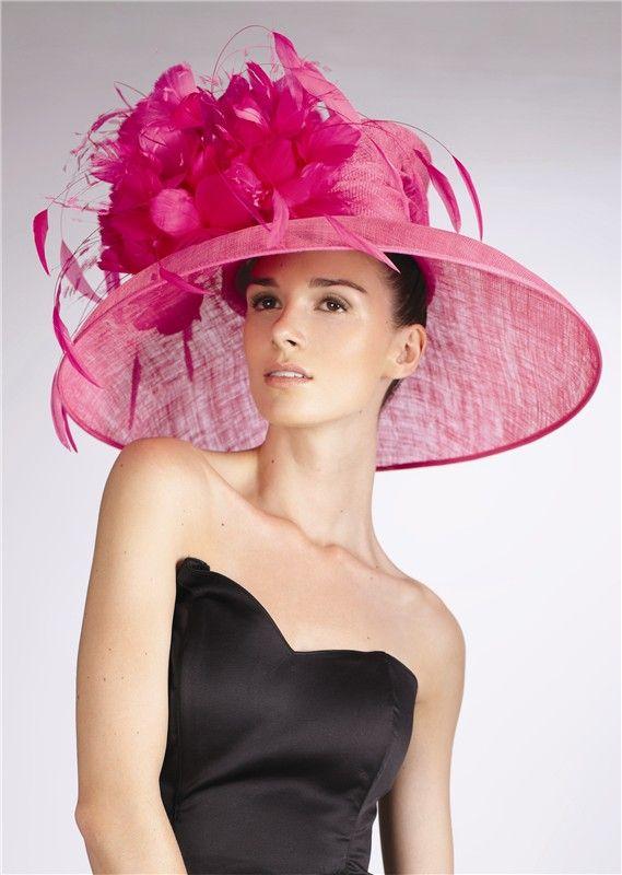 Royal Ascot Hat Shop London | Milliner London | Designer Hats & Fascinators : Nigel Rayment Boutique London. - Nigel Rayment Boutique