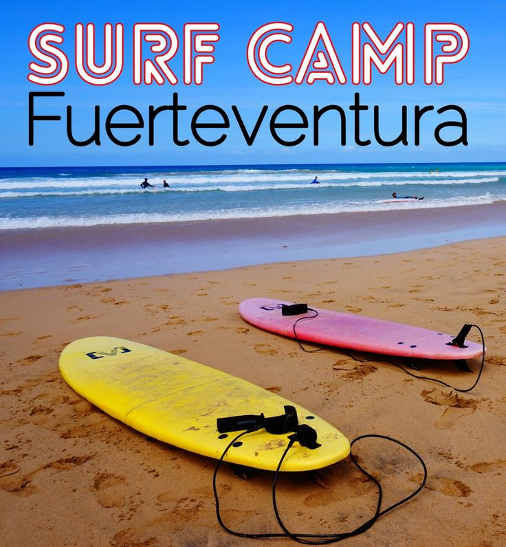 Learning to surf all over again in Corralejo, Fuerteventura