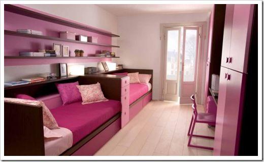 114 best Cozy Kids Rooms images on Pinterest | Bedroom boys, Girls ...