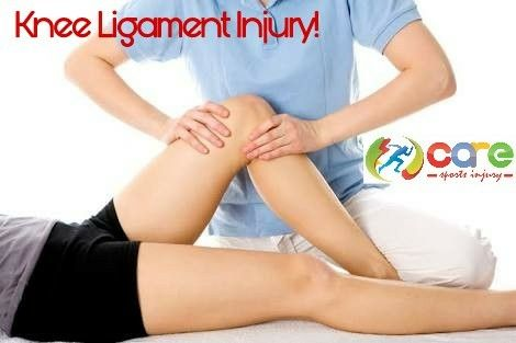 Ligament Injury  Knee Ligament Injury, especially ACL tear, is very commonly missed as it cannot be seen in X-ray. It is best identified by clinical examination or MRI.  Get the right assessment and treatment to prevent complications.