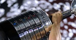La Copa Libertadores tiene a Atlético Mineiro como último campeón. April 11, 2014