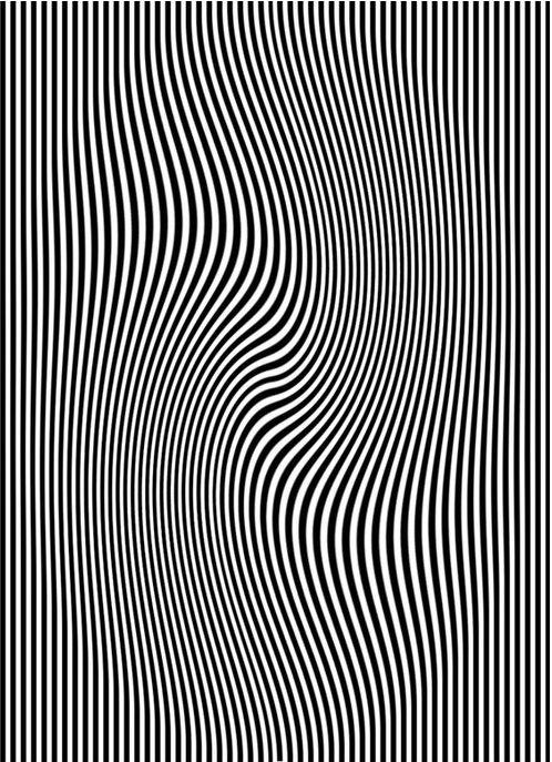 Optical illusion just scroll down...   #opticalillusion #visualillusion