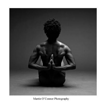 ...Reverse Namaste