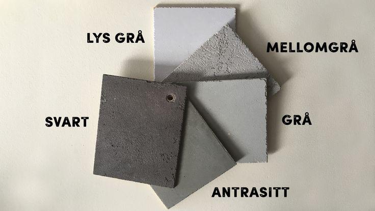 Bilderesultat for mikrosement farger