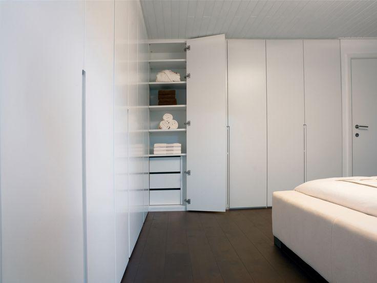 Slaapkamerkasten Ikea : Kleerkasten, Slaapkamerkasten Op Maat Kast-ID ...