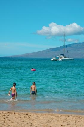 Things To Do In Maui For Kids | LIVESTRONG.COM