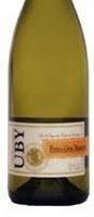 UBY grand manseng vin de Gascogne