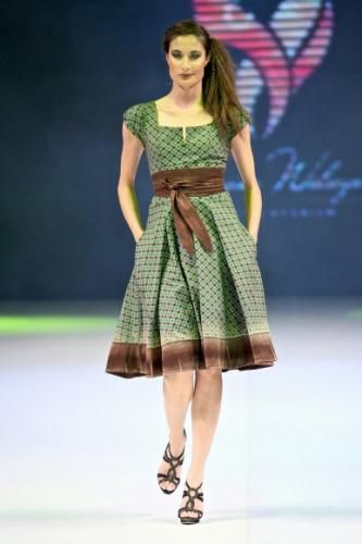 ghanaian dress designs   beautiful african modern dresses » saflirista: African, people and ...